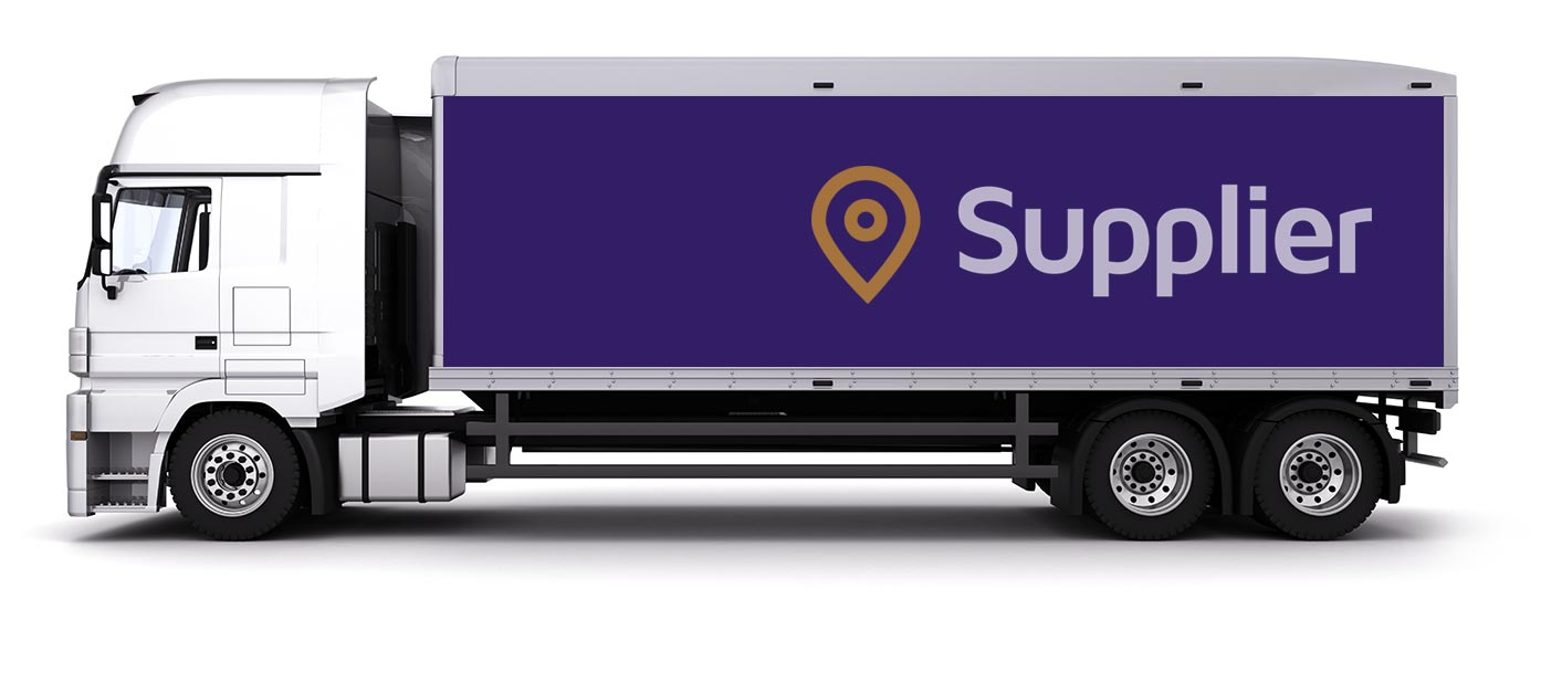 supplier-company-truck